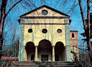 Cappella Madonna della Neve Almese
