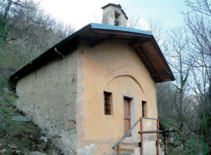 Cappella Madonna della Neve Bruzolo