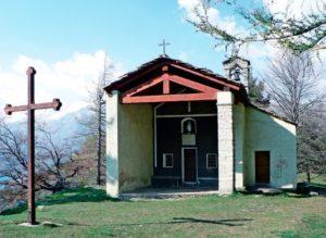 Cappella Madonna della Neve Bussoleno