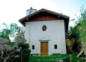 Cappella Madonna della Neve Chiusa di San Michele