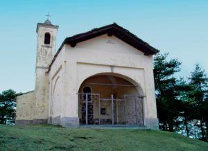 Cappella Madonna della Neve Condove