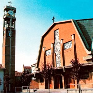 Chiesa Parrocchiale Almese