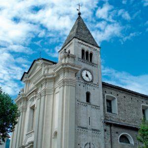 Chiesa Parrocchiale Bussoleno