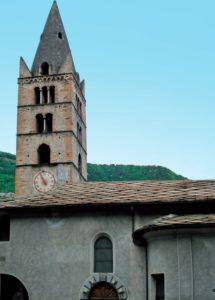 Chiesa Parrocchiale Chiomonte