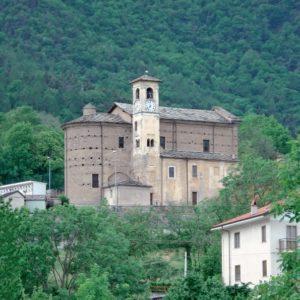 Chiesa Parrocchiale Meana