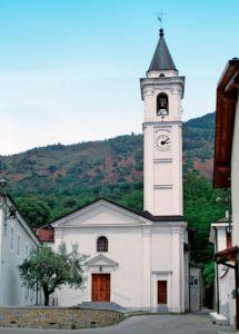 Chiesa Parrocchiale Milanere