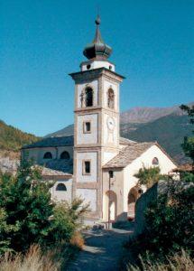 Chiesa Parrocchiale Oulx
