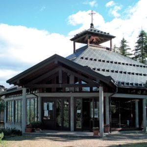 Chiesa Parrocchiale San Sicario
