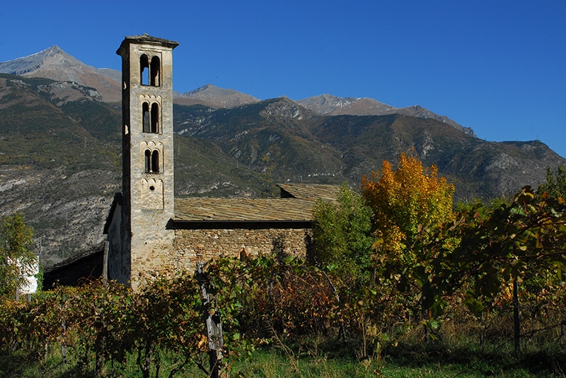 Chiesa di San Saturnino
